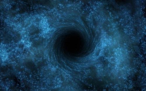 علماء فلك: ثقب أسود ينذر بفناء البشرية