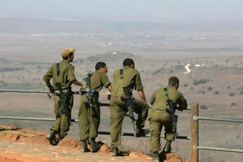 وزير مخابرات إسرائيل: إدارة ترامب ستعترف هذا العام بسيادتنا على الجولان