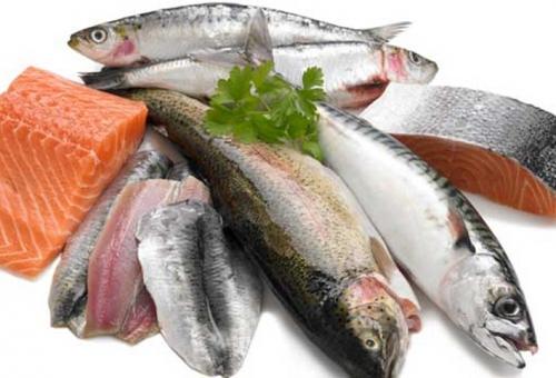 الأسماك الزيتية مفيدة لصحة القلب