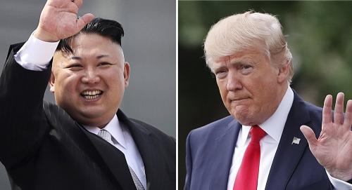 ترامب يعلن عن موعد جديد للقمة الأمريكية مع كوريا الشمالية