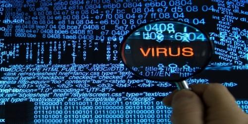 إيران تحذر من فايروس ألكتروني يستهدفها في الساعات المقبلة