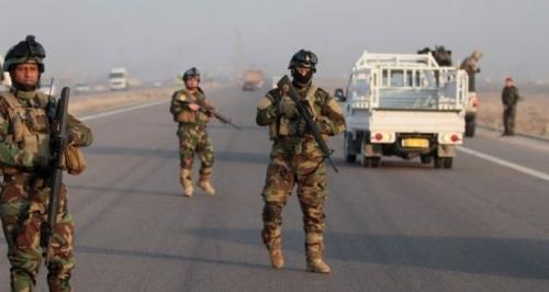 قائد شرطة ديالى: العثور على 6 مضافات لداعش تحتوي على عبوات ناسفة