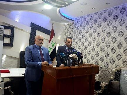 نزاهة البصرة تطالب بابعاد المظاهر المسلحة عن ميناء ام قصر