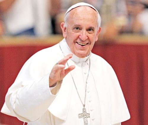 بابا الفاتيكان يزور العراق بعد تشكيل الحكومة