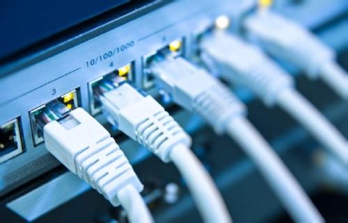 إنقطاع تام للانترنت في العراق