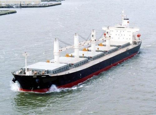 العراق يعتزم شراء بواخر يابانية جديدة