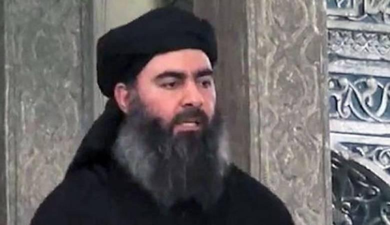 الخارجية الروسية: ابو بكر البغدادي قُتل أو انه في هذا المكان
