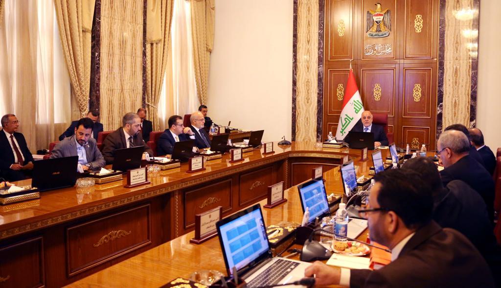مجلس الوزراء يصادق على توصيات لجنته الانتخابية ويصدر قرارات إقتصادية