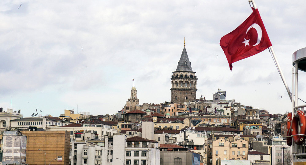 تركيا تحمل دولتين عربيتين مسؤولية الانخفاض الحاد باسعار الليرة