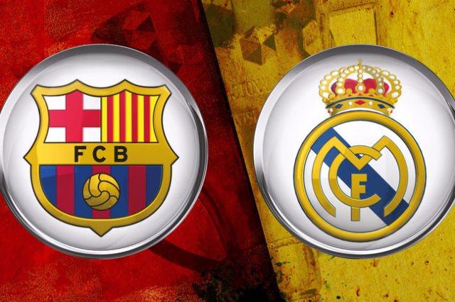 """صراع على """"نيمار جديد"""" بين برشلونة وريال مدريد"""