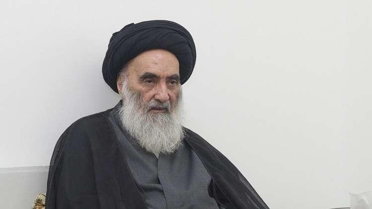 الإمام السيستاني يحدد مقدار زكاة الفطرة لهذا العام