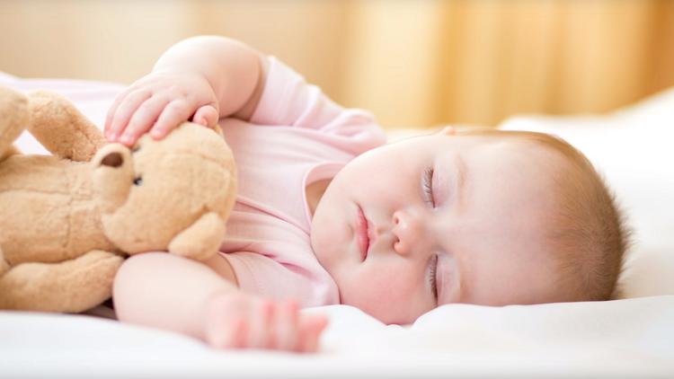 دراسة: حالة الحوامل النفسية تؤثر على نوم أطفالهن مستقبلا