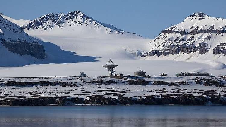 إطلاق مختبر فلكي لاسلكي في منطقة القطب الشمالي