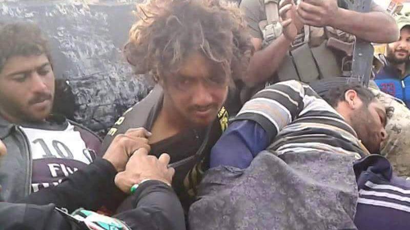القبض على 20 داعشياً في أيمن الموصل بينهم عملوا بالحسبة