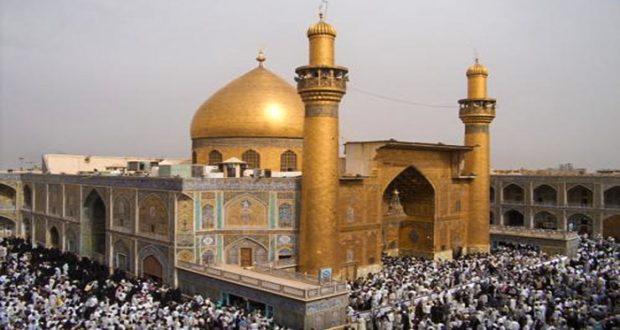 الحشد الشعبي يعلن نجاح الخطة الامنية الخاصة بذكرى استشهاد الامام علي (ع)
