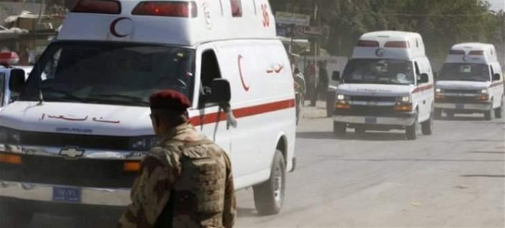اصابة شخصين بنزاع عشائري في الشطرة والشرطة تلقي القبض على اثنين من طرفي النزاع