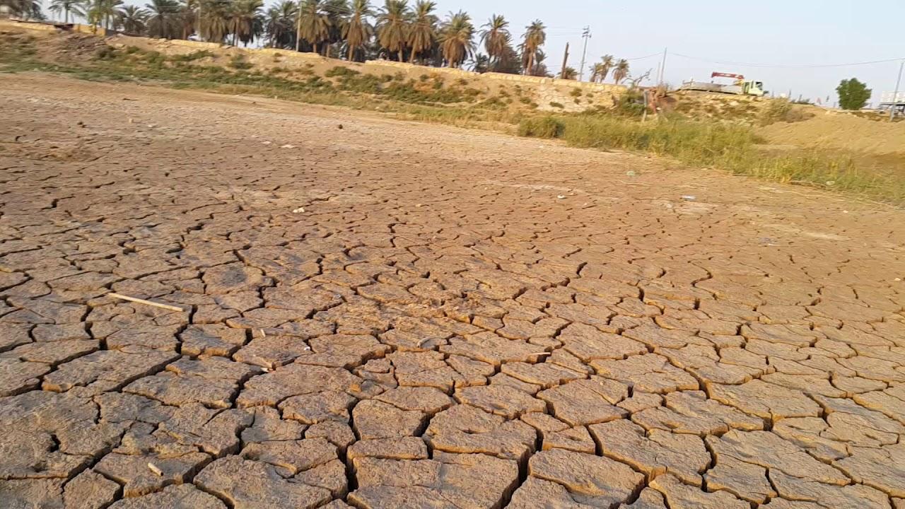 الزراعة النيابية تحمل الحكومة ازمة شح المياه: لم نجد اذان صاغية لتحذيراتنا