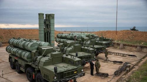 السعودية تهدد قطر عسكرياً بسبب صواريخ روسية