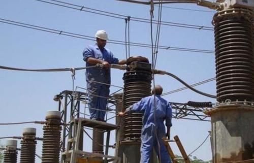 الكهرباء: إنتاجنا تجاوز 15 الف ميكاواط وسينعكس إيجاباً على تجهيز المواطنين