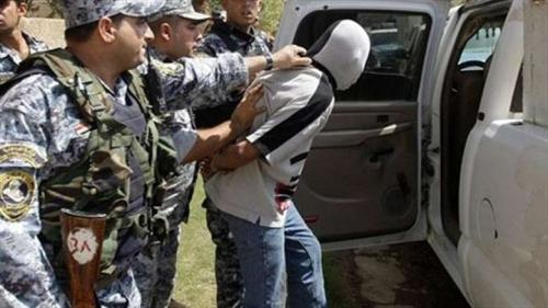 القبض على مطلوب بخطف وقتل مدني جنوب بغداد