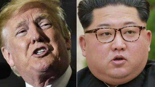 إقالة ثلاثة جنرالات كبار في كوريا الشمالية قبل قمة كيم وترامب