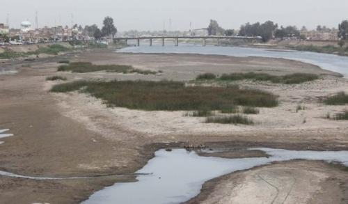 نائبة: تركيا تشن حرب مياه على العراق للمقايضة بالنفط