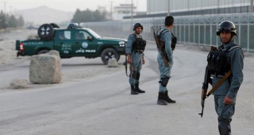 تفجير انتحاري يستهدف تجمعاً لرجال دين غرب كابول