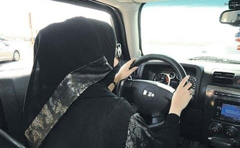 السعودية تبدأ إصدار رخصة قيادة السيارات للنساء