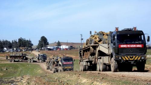 بعد قطعها الماء.. تركيا تخطط لإجتياح عسكري لشمال العراق