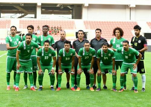 مدرب الأمانة يؤكد الجاهزية لمواجهة زاخو غداً بافتتاح الجولة 30 من الدوري