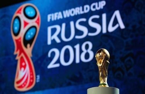 وصول أول منتخب الى روسيا للمشاركة بكأس العالم