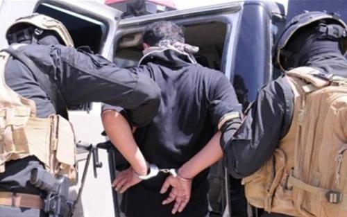 ارهابي مندس يسقط بكمين محكم في أبو غريب