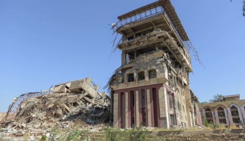 مصر تهدي العراق مُعجماً مهماً