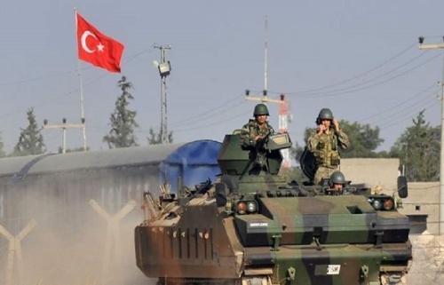 تركيا تعلن إنشاء قواعد عسكرية دائمة في شمال العراق