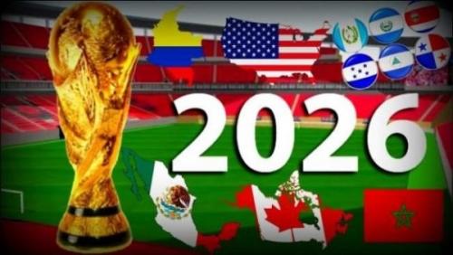 الفيفا: العراق صوت ضد المغرب في إستضافة مونديال 2026