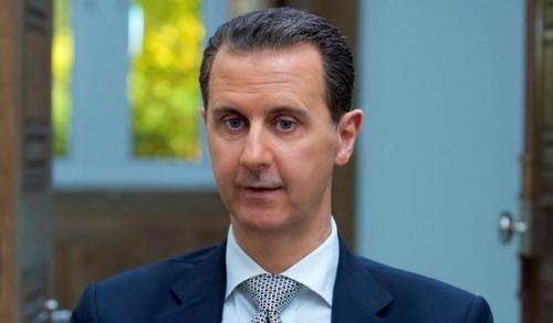 الأسد: العلاقة بين سوريا وإيران استراتيجية لا تخضع للتسوية