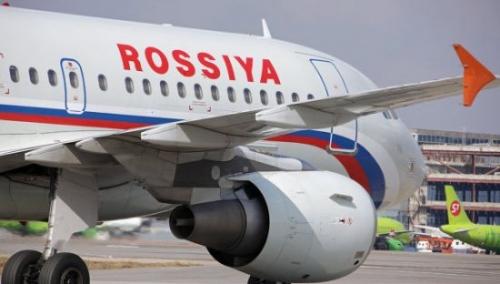 أول رحلة طيران مباشر موسكو – بغداد بعد توقف 14 عاماً