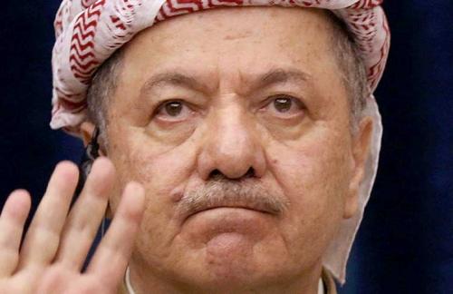 الديمقراطي الكردستاني يتحدث عن فرصة أخيرة لبغداد ويُذكر بالإستفتاء