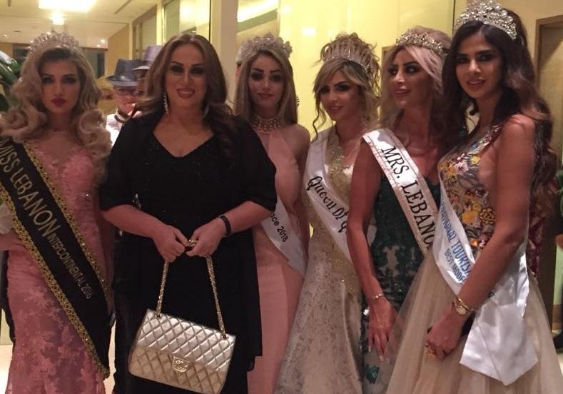 تستمر بإحياء مهرجاناتها وبنجاح كبير … مؤسسة السوسن العالمية  تنظم مهرجان ليلة الجمال في اربيل