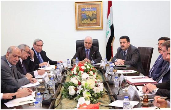 لجنة الشؤون الاقتصادية تتخذ عدة قرارات مهمة لدعم الاقتصاد العراقي