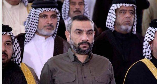 عشائر ميسان تستنكر التخريب الذي تعرضت له مكاتب الحشد والقنصيلة الايرانية في البصرة