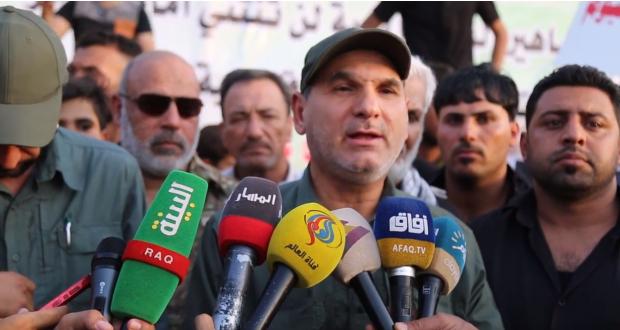 بينها قناة مائية بطول 110كم.. الحشد الشعبي يكشف عن ابرز خططه الخدمية بالبصرة