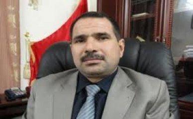 نائب عن ديالى يعلن عزمه رفع دعوى ضد وزير الزراعة
