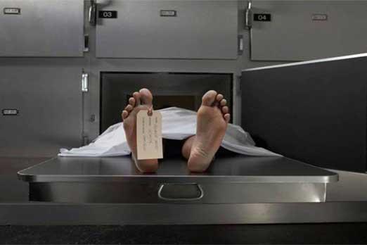 استيقظ في ثلاجة الموتى ليجد نفسه على قيد الحياة!