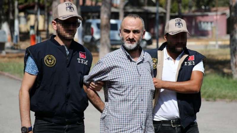 """ألقت تركيا القبض على قيادي في """"داعش"""" بولاية أضنة"""