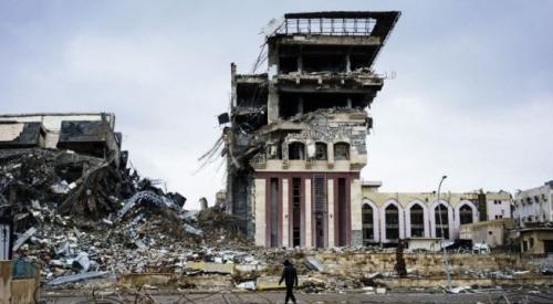 اليونسكو تخصص 10 ملايين دولار لإعمار جامعة الموصل