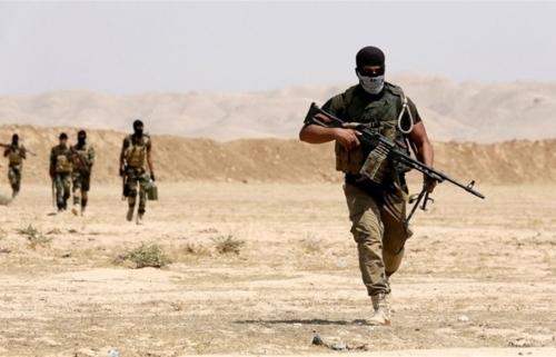 إنطلاق عملية مشتركة لتعقب خلايا داعش بأطراف المقدادية