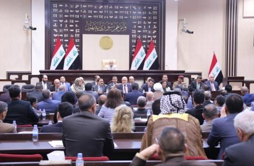 نائب عن البصرة: سنحيل ملف وزراء خدميين الى النزاهة