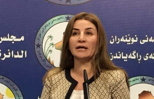 الحزب الديمقراطي سيعلن اليوم مرشحه لرئاسة الجمهورية