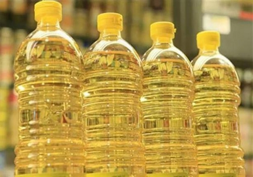 العراق يستعد لإنتاج زيت الطعام بطاقة 50 ألف طن سنوياً